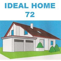 IDEAL HOME 72