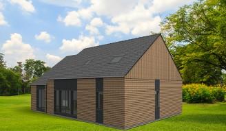 Acb maison bois constructeurs de france - Acb maison bois ...