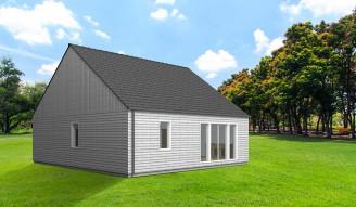 acb maison bois constructeurs de france. Black Bedroom Furniture Sets. Home Design Ideas