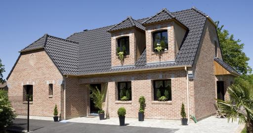 Maison castor constructeurs de france for Geoxia maisons individuelles