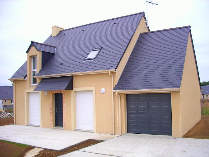 Maisons le masson constructeurs de france for Modele maison le masson