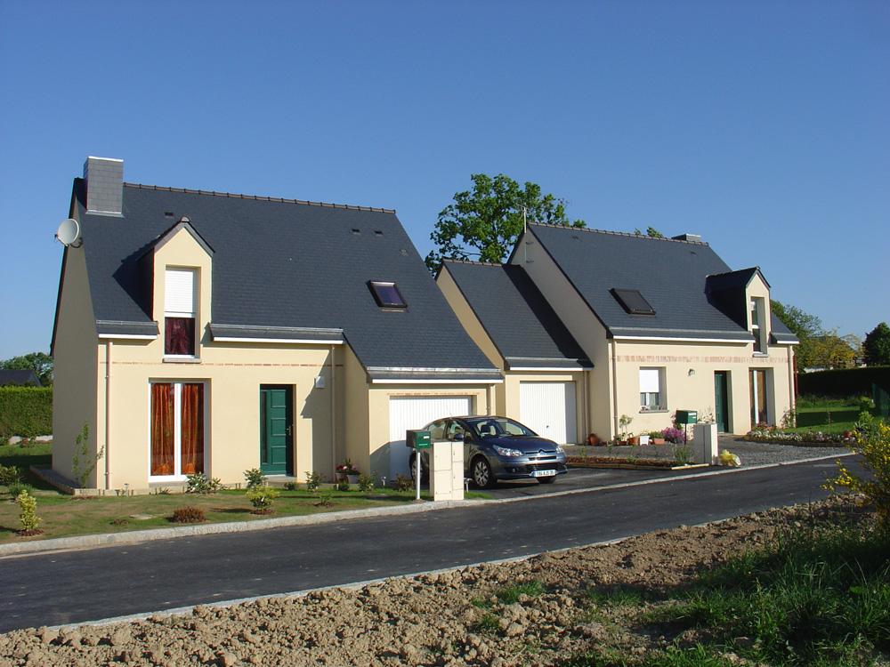 Maisons le masson constructeurs de france for Le prix des maisons