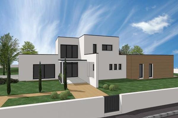 Constructeur maison 37 baraco for Constructeur 37