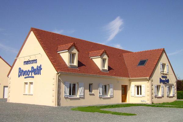 Maisons Bruno Petit Constructeurs De France