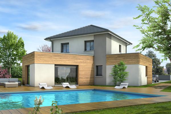 maisons clair logis constructeurs de france. Black Bedroom Furniture Sets. Home Design Ideas