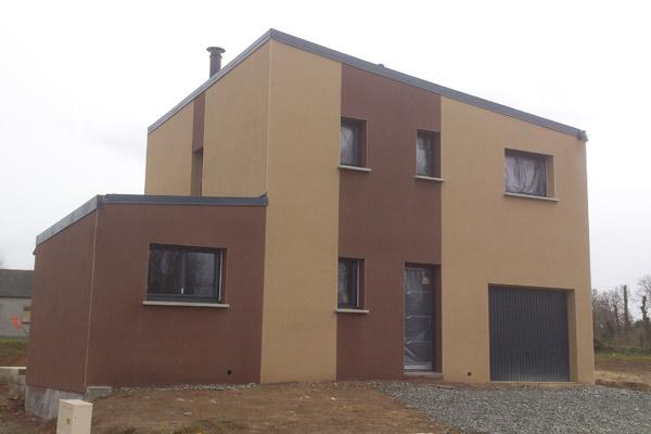 G ma premiere maison constructeurs de france for Constructeur ma maison