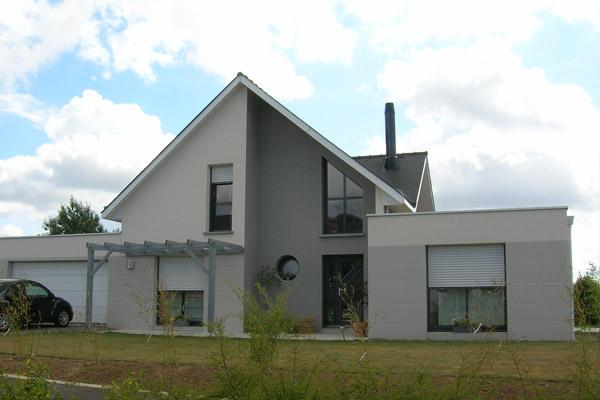 les maisons guillaume constructeurs de france