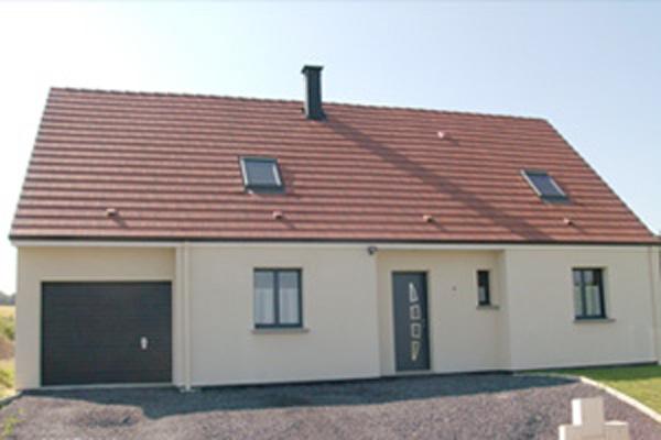 Maisons castor constructeurs de france for Geoxia maisons individuelles