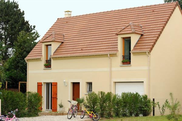 Maisons pierre constructeurs de france for Constructeur maison pierre