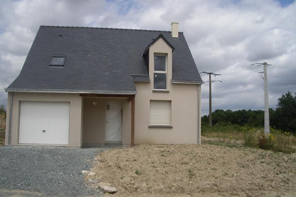 Villadeale constructeurs de france for Constructeur maison individuelle 72
